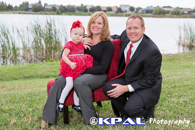 White Family 2013-18