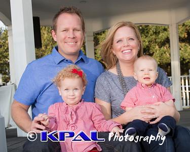 White Family 2014-20