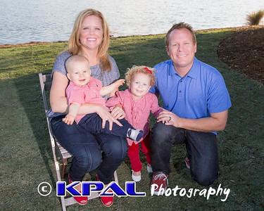 White Family 2014-25