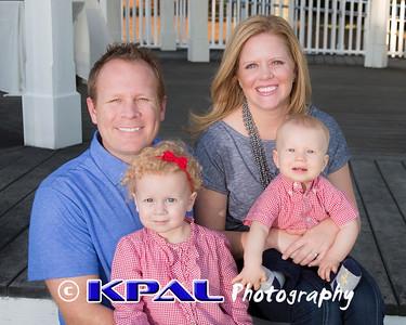 White Family 2014-10