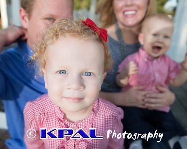 White Family 2014-11