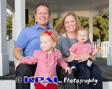 White Family 2014-19