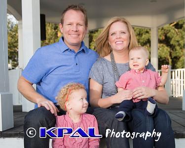 White Family 2014-18