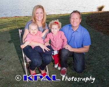 White Family 2014-24