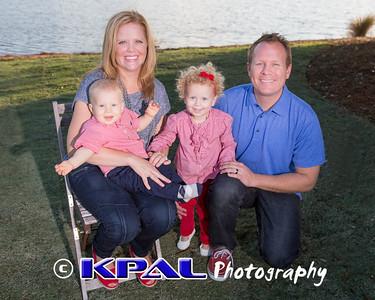 White Family 2014-23