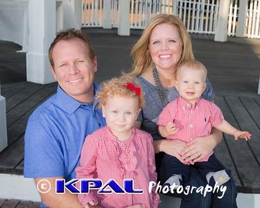 White Family 2014-12