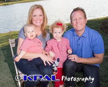 White Family 2014-22