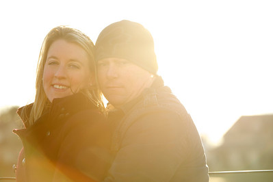 Katie & Joe's Engagement