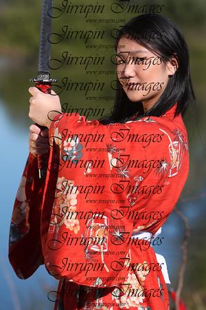 Whitney Ha - River Guardian