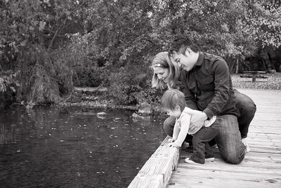 greenlake family photo session