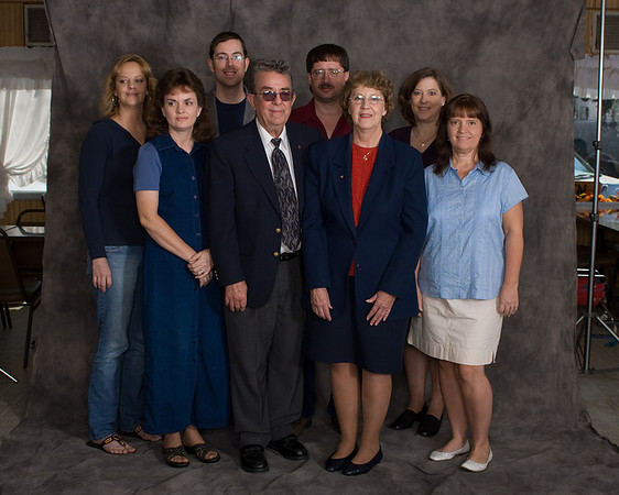 Wilder Family