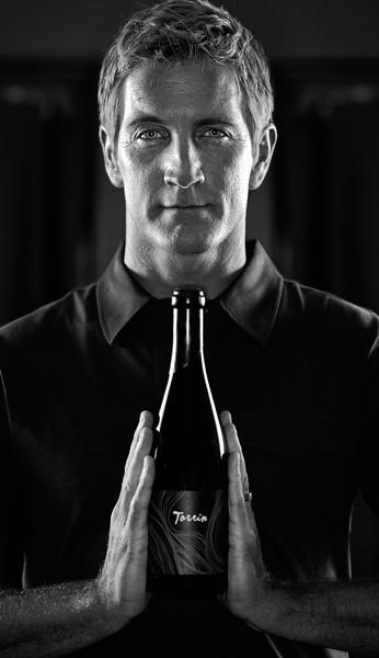 Scott Hawley, Torrin wine