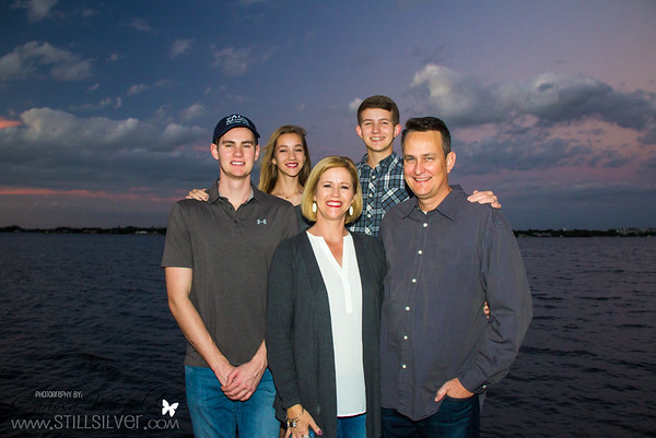 Wood Family 2017