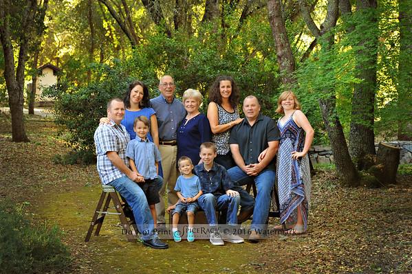 Worth Family Portraits