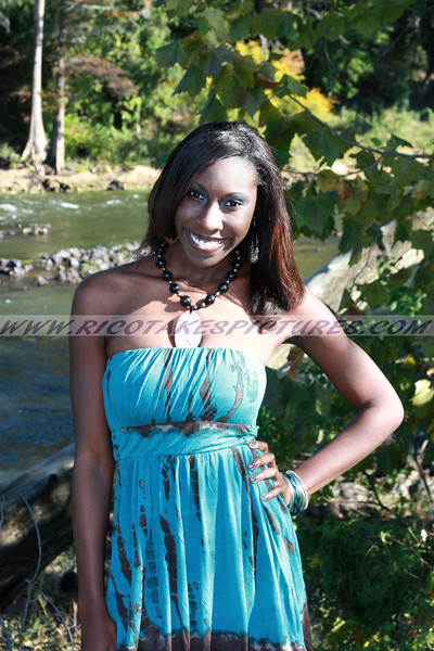 Xeina's Senior session