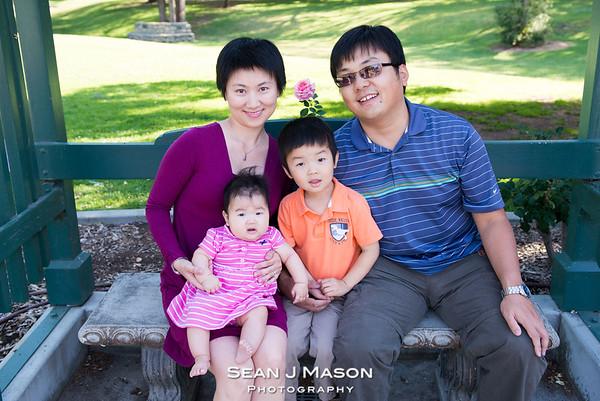 Xia Wu Family