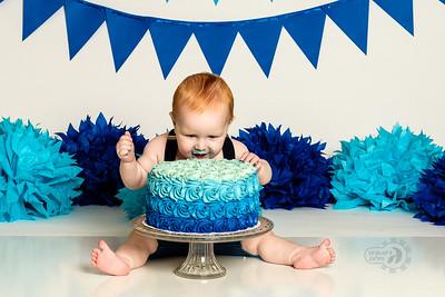 YNH Cake Smash
