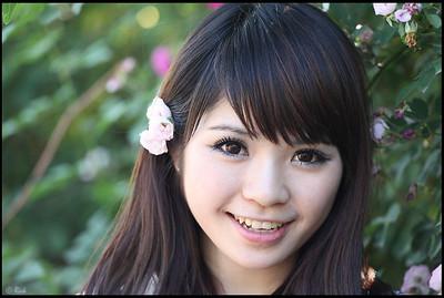 Portrait: Yaya