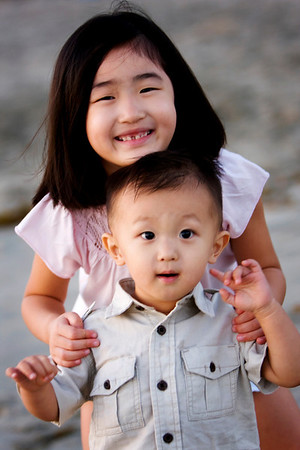 Yenah & Noah