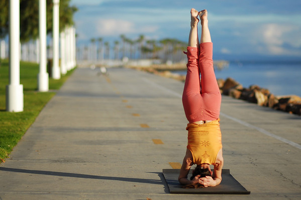 Yoga by Geri