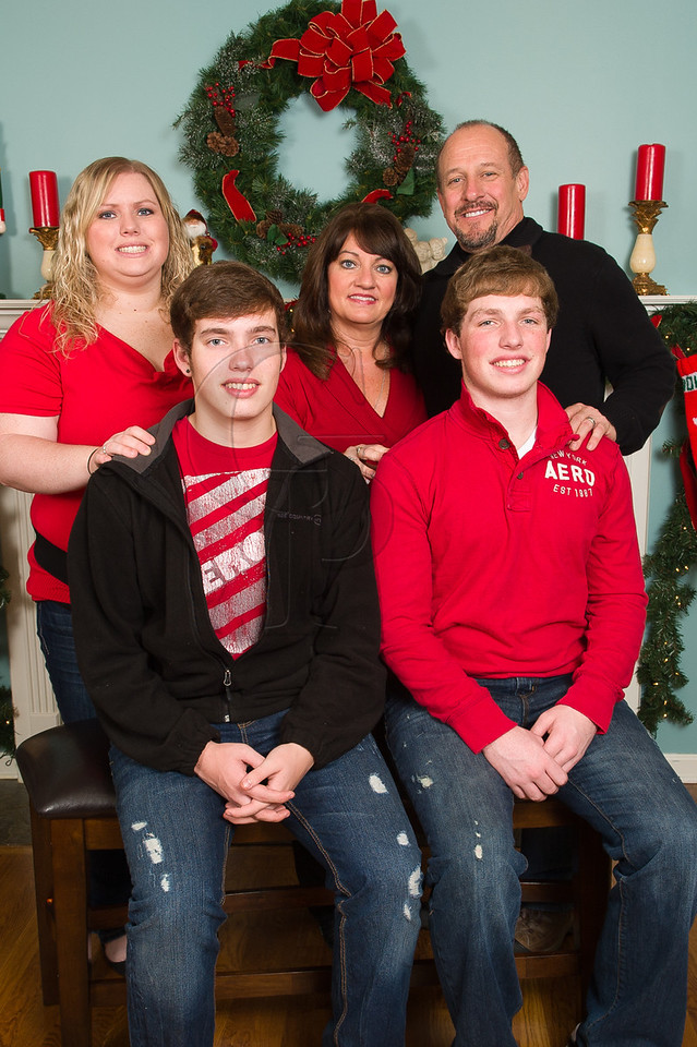 young family 2012