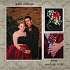 Prom-collage