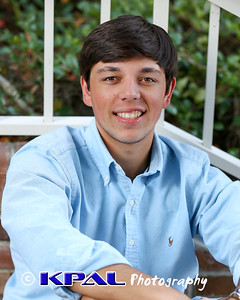 Zach Stroud 2015-15