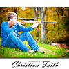 """""""Take Aim""""<br /> <br /> This Elite Series Print comes in limited sizes.<br /> It is also available for download."""