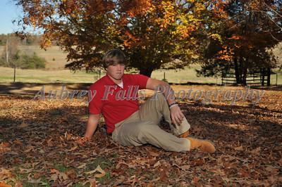Zack Davis Sr  casuals 2010 056