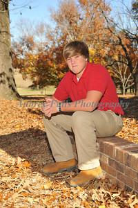 Zack Davis Sr  casuals 2010 075
