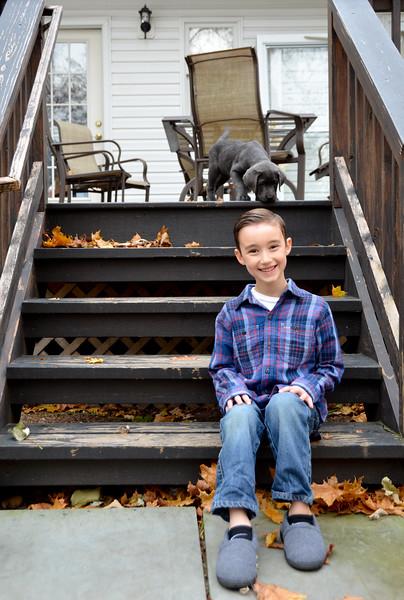 Zaza Family November 2014