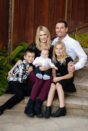 Zirelli Family Home