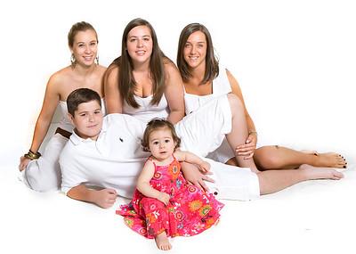 Zoe & Family