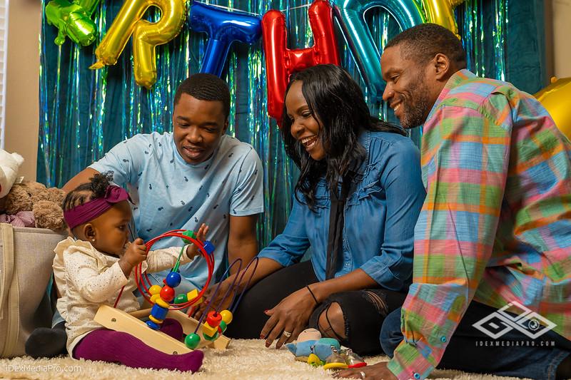 Zoey's 1st Birthday-08451