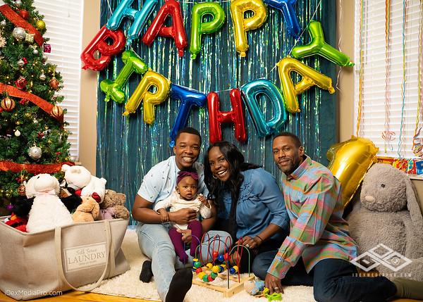 Zoey's 1st Birthday-08458