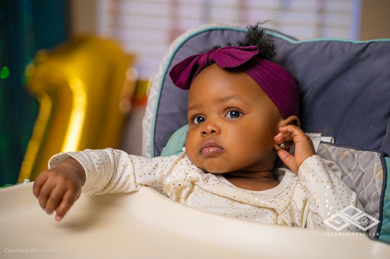 Zoey's 1st Birthday-08441
