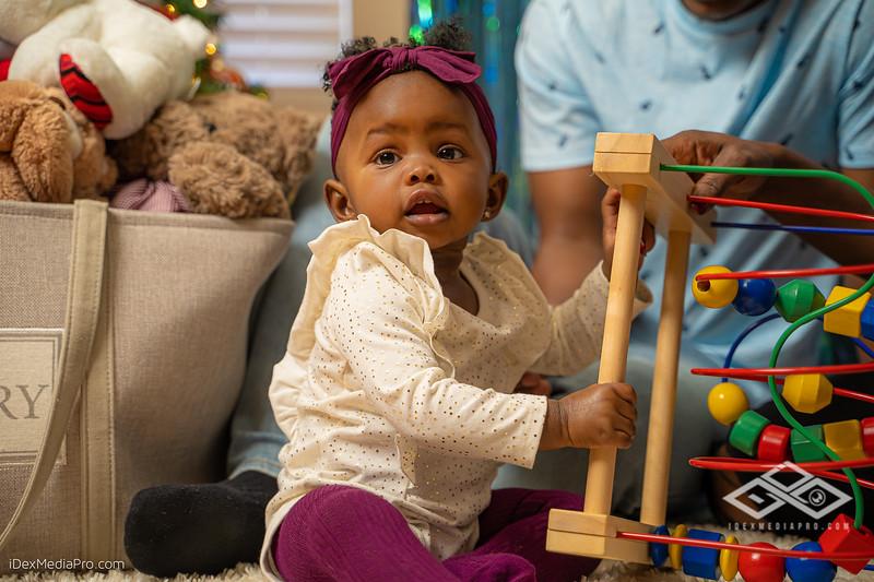 Zoey's 1st Birthday-08455