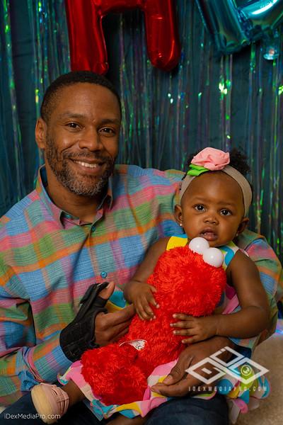 Zoey's 1st Birthday-08525