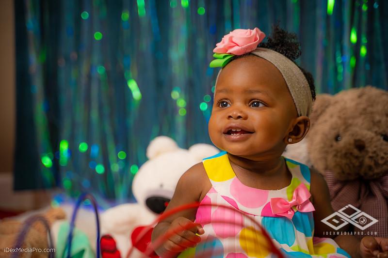 Zoey's 1st Birthday-08495