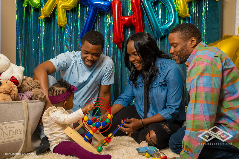 Zoey's 1st Birthday-08449