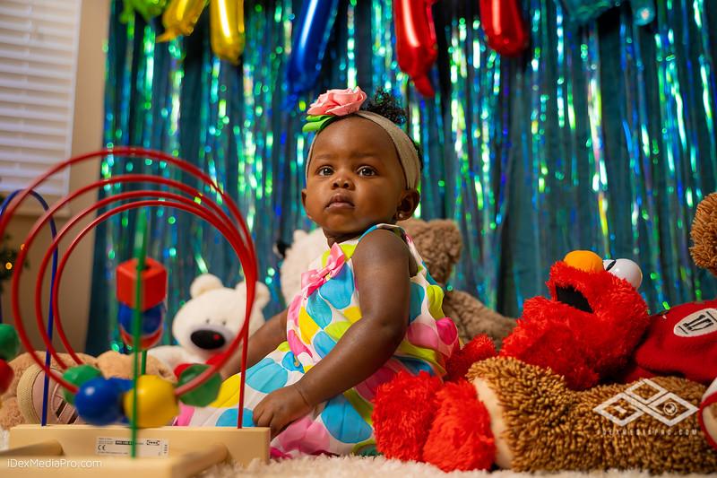 Zoey's 1st Birthday-08492