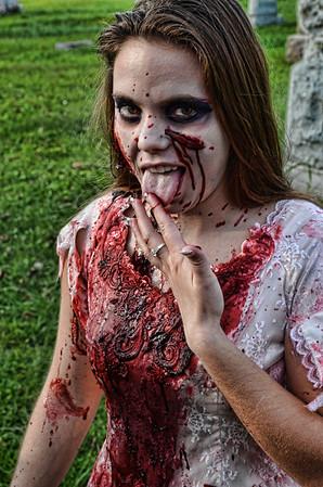Zombie 2016