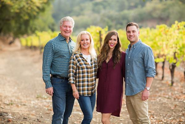 Jennifer Margison Family
