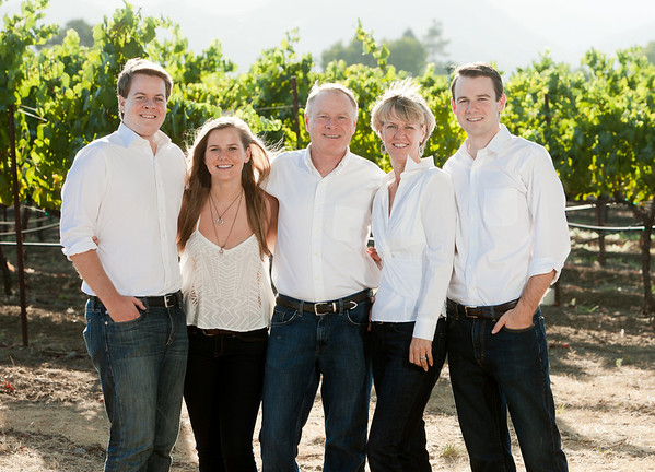 Karen and Dan Lynch Family