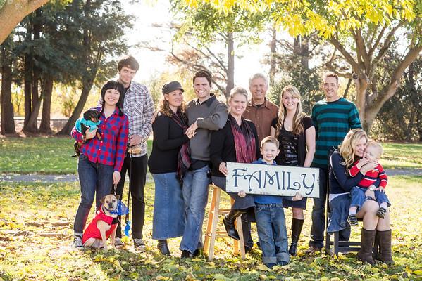 Zivney family