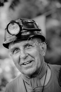 Bevin Boy mine worker, 1940s event