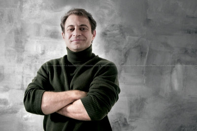 Dr. Peter Diamandis