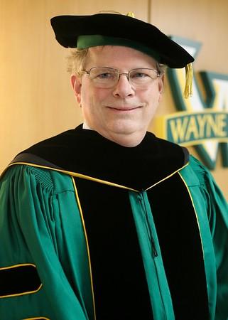 Tim Moran Ph.D.