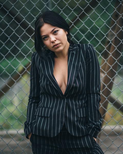 Jenessa Andrea