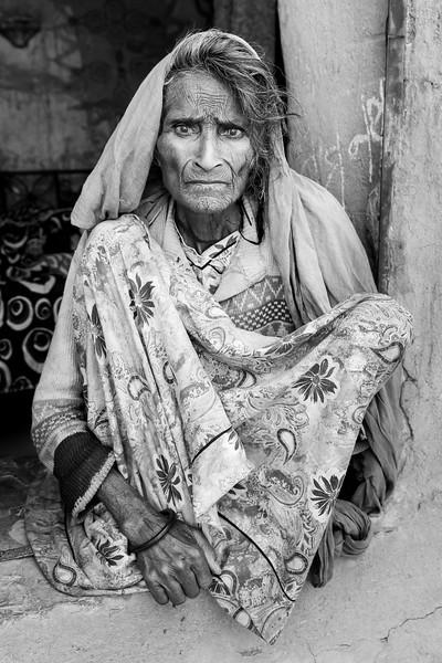 Bhookhuri, India